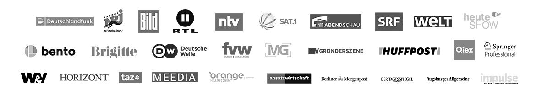 Medienspiegel der Influencer Marketing Academy